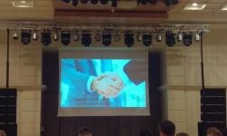 Конференция Трускавец Eng