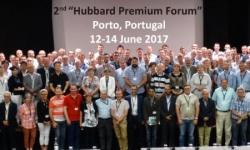 2nd Hubbard Premium Forum